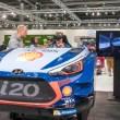 Hyundai i20 - Simulator © Reed Exhibitions Wien/Andreas Kolarik