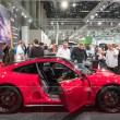 Porsche 911 GT 3 © Reed Exhibitions Wien/Andreas Kolarik