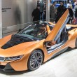 BMW i8 Roadster © Reed Exhibitions Wien/Andreas Kolarik