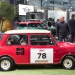 Mini Historic © Reed Exhibitions Wien/Andreas Kolarik