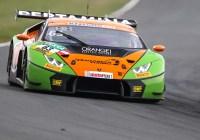 Böse Überraschung für das GRT Grasser Racing Team © ADAC Motorsport