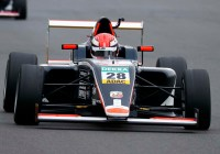 Erfolgreiches Wochenende für Mick Wishofer © ADAC Motorsport