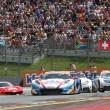 Start zum 1. Rennen im ADAC GT Masters © topspeed – Rudolf Beranek