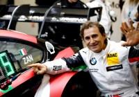Ein glücklicher Alessandro Zanardi © BMW Group