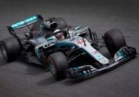 Lewis Hamilton siegt im Ferrari-Land © Daimler AG - Steve