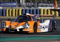 Der Wimmer Werk Motorsport Ligier JSP3 © Wimmer Werk