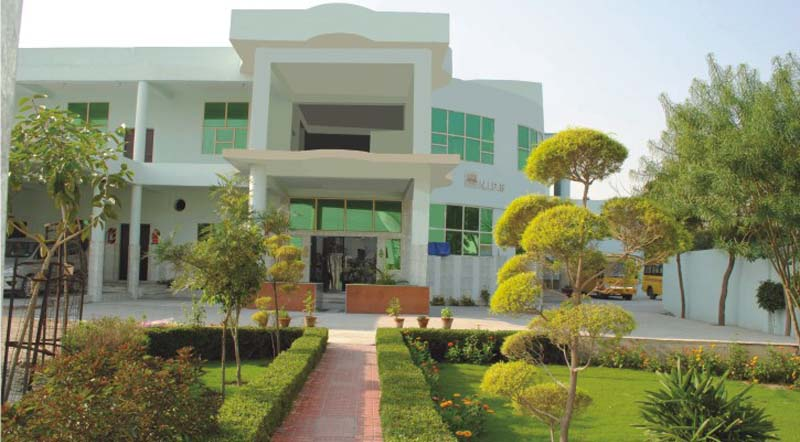 noida-international-school