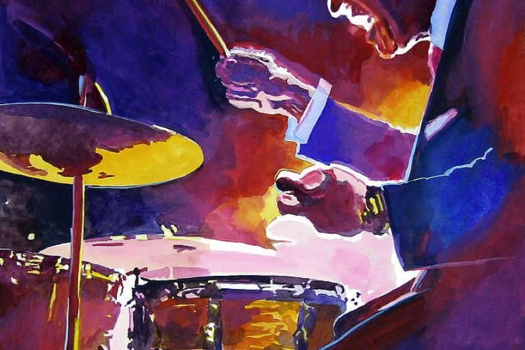 Top 10 jazz drummers of all time