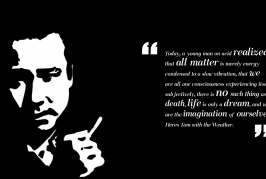 Top Ten Bill Hicks videos