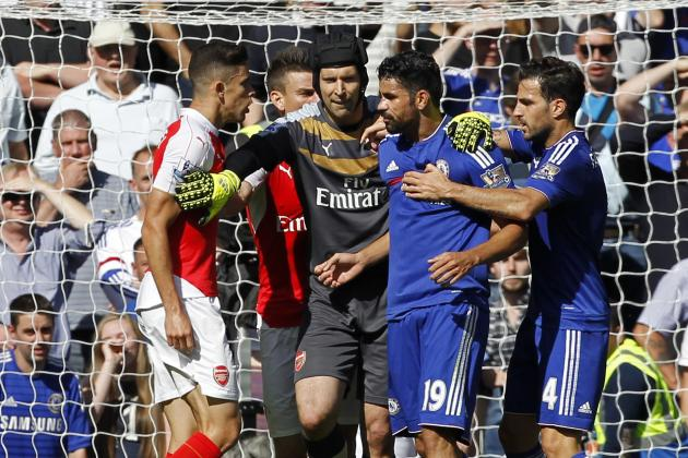 diego costa football fight