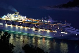 India's First Luxury Domestic Angriya Cruise Sails from October
