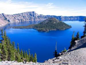 Top 10 Outstanding Beautiful Deepest Lakes In World