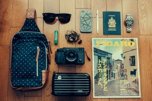 5 Travel Essentials I Never Leave Home Without