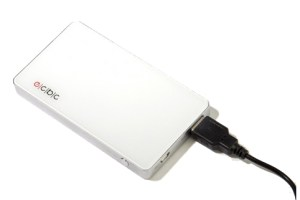 Charge Anywhere, Anytime: Presenting the ECBC Portable Power Pack
