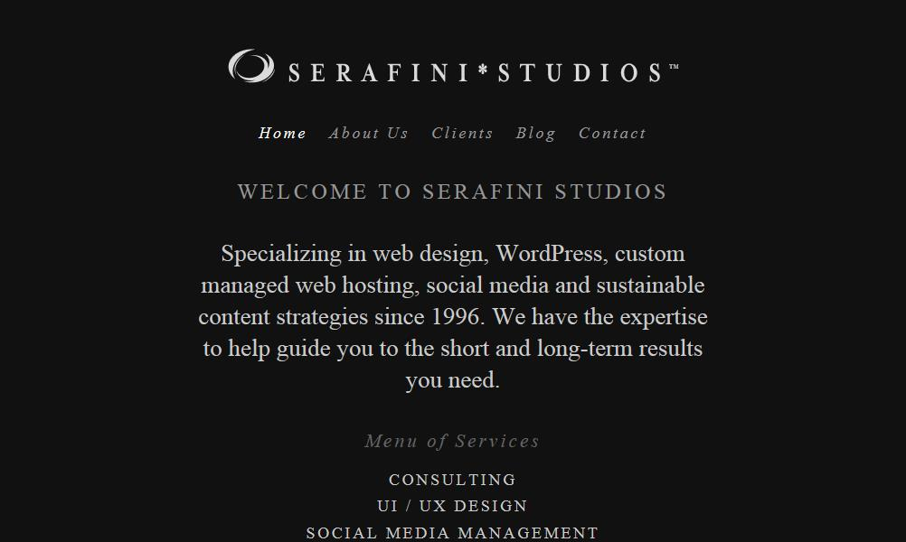 Serafini Studios Reviews
