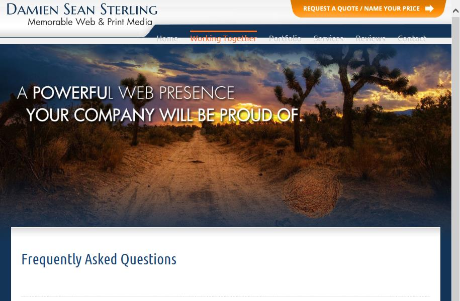 Sterling Web Marketing Reviews