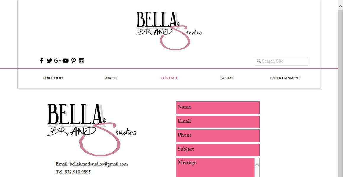 Bella Brand Studios Reviews