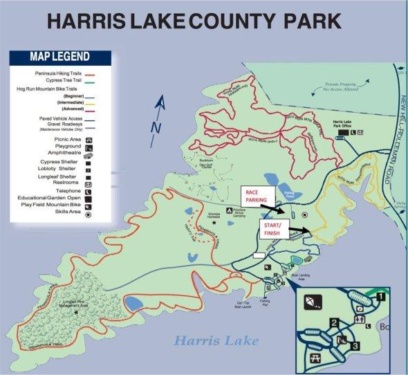 HarrisMap