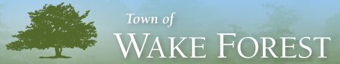 Town of Wake Forest