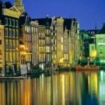 アムステルダムのおすすめ観光スポット!飾り窓や美術館など