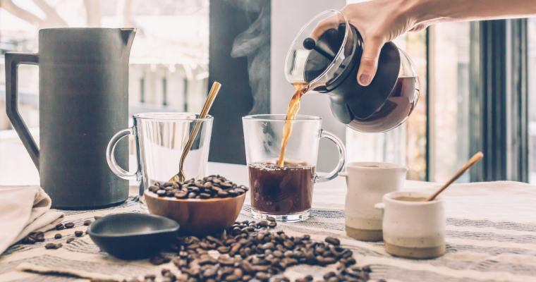 イタリア|コーヒーの種類 トリノで味わう本格イタリアンコーヒー