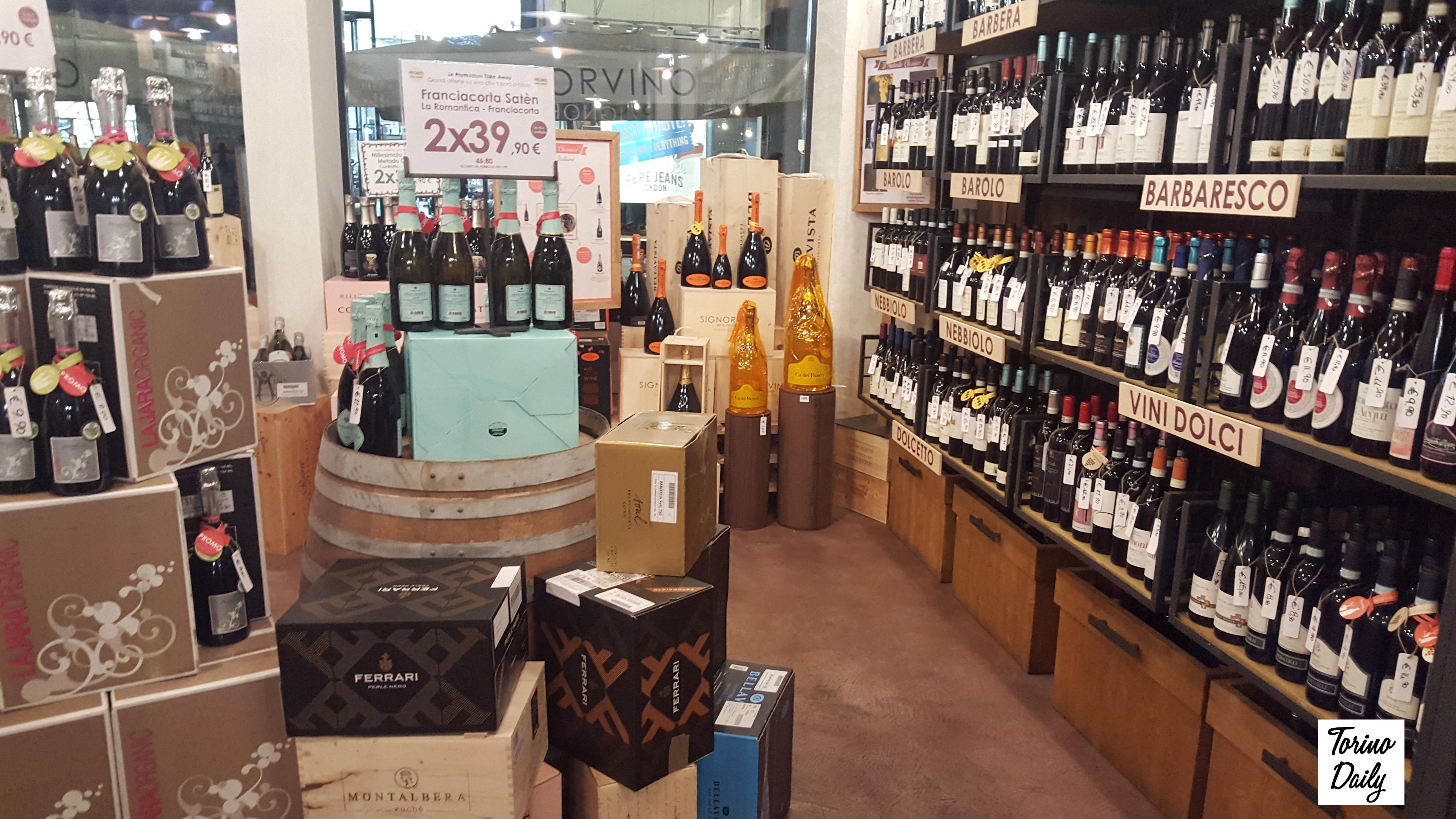イタリア旅行|お土産のワインを買うならここ!おすすめエノテカ「Signorvino」