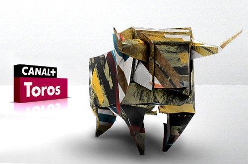 Canal + Toros