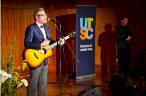 Steven Page, singer, songwriter and guitarist, was born in Scarborough.