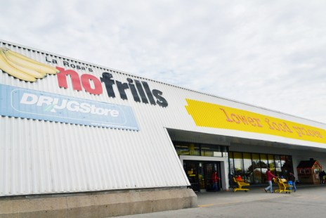 As part of Loblaw Companies Limited, grocery store chain No Frills has boosted its ethnic offerings over the past 10 years.