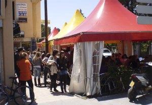 Feria de Abril de Torrelodones 2011