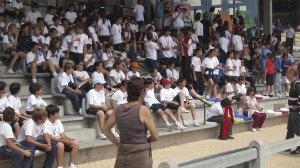 Jornadas de Atletismo Torrelodones