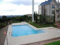 piscina Hotel Torrelodones