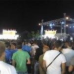 Concierto La Excepción en Fiestas de Torrelodones 2011