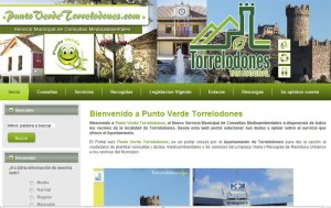 PuntoVerdeTorrelodones.com