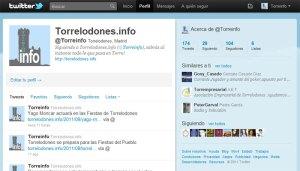 Torrelodones.info en Twitter