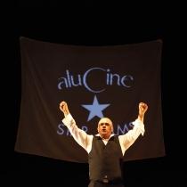 Alucine, el cine por arte de magia
