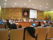 Pleno del Ayuntamiento de Torrelodones del 29/11/2011