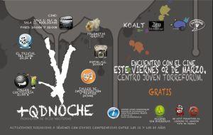 Programa Ocio Nocturno 2 de marzo 2012