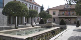 Robo en el Ayuntamiento de Torrelodones