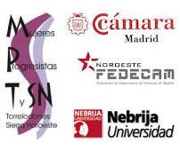 I Edición Premio Mujer Emprendedora de la Zona Noroeste de Madrid