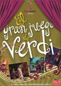 El gran juego de Verdi