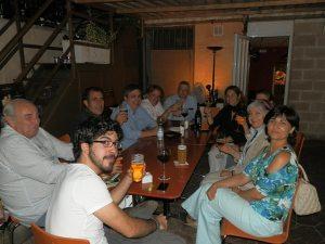 Cumpleaños de Patricia Díaz Yagüe
