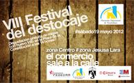 VIII Festival del destocaje en Torrelodones