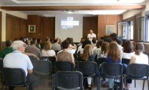 Directivos de más de 100 colegios españoles acudieron ya a conocer el San Ignacio iPad Mobile Learning