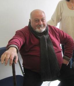 Falleció Carlos Arias, director de Torrearte