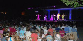 Espectáculo Hoyo de Manzanares