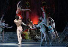 Ballet Cámara Nacional Ucrania