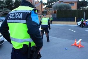 control-policia-galapagar