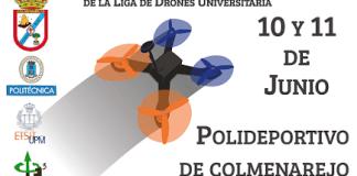 Competición de Drones