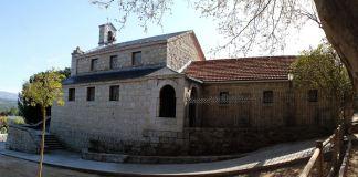 Ermita de La Navata